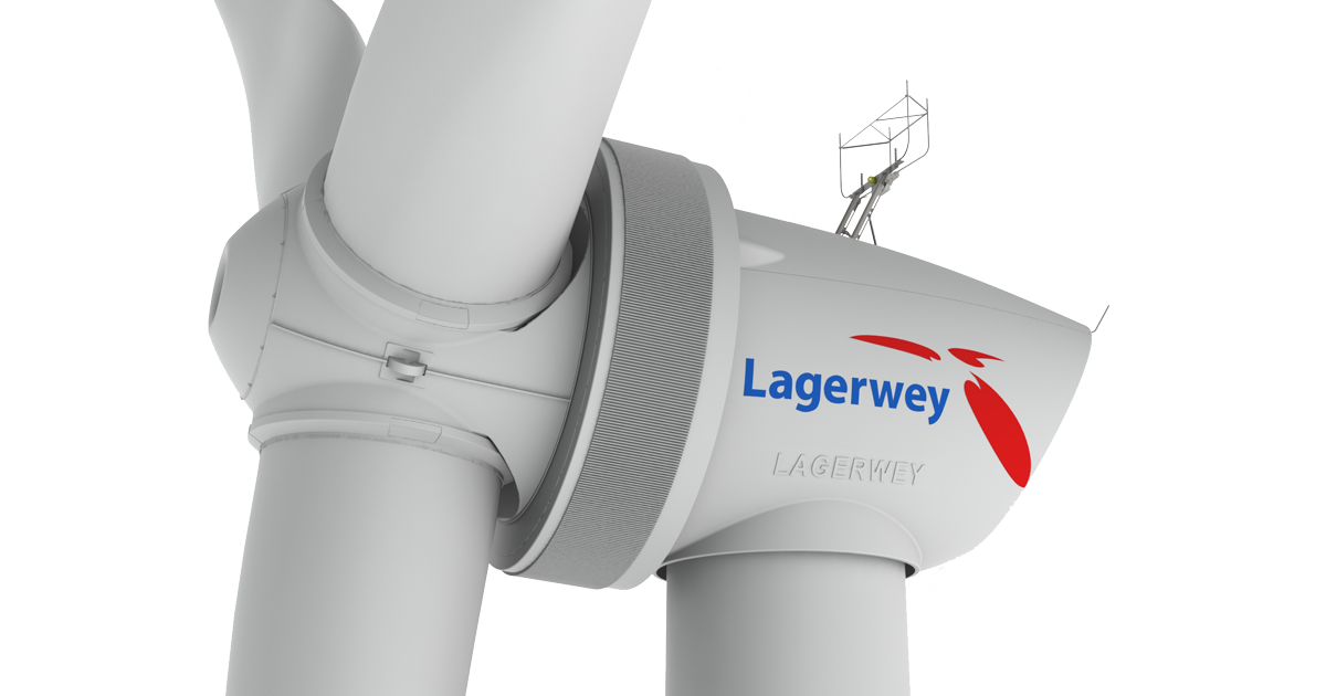 Lagerwey Wind | Manufacturer of High Quality Windturbines